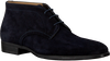 Blaue GIORGIO Business Schuhe 38205  - small