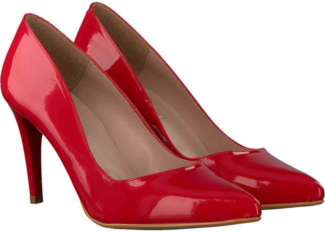 Rote GIULIA Pumps GIULIA  - large