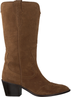 Taupe TORAL Hohe Stiefel 12540  - medium