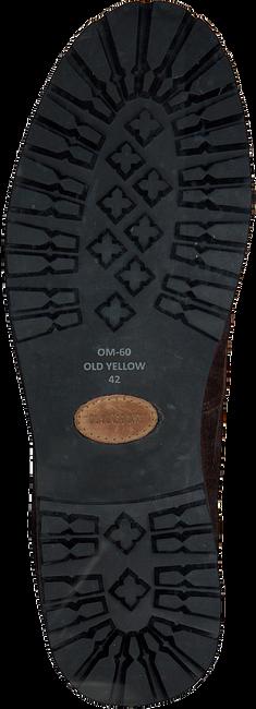 Braune BLACKSTONE Stiefeletten OM60 - large