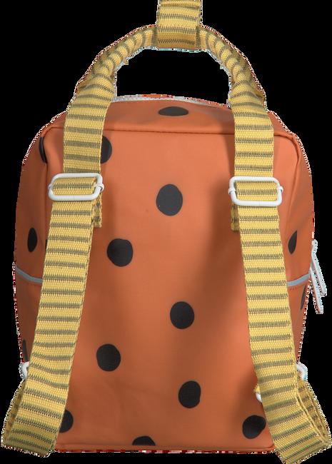 Orangene STICKY LEMON Rucksack FRECKLES SMALL  - large