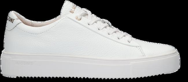 Weiße BLACKSTONE Sneaker low UL90  - large