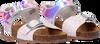 Silberne KIPLING Sandalen RINA  - small