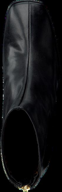 Schwarze SCOTCH & SODA Stiefeletten FLORENCE  - large