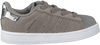 Grüne ADIDAS Sneaker SUPERSTAR I - small