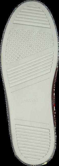 Cognacfarbene MAGNANNI Sneaker low 22475  - large