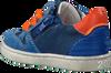 Blaue SHOESME Sneaker UR8S048 - small