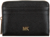 Schwarze MICHAEL KORS Portemonnaie MOTT ZA  - small