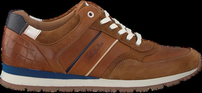 Cognacfarbene AUSTRALIAN Sneaker low NAVARONE