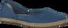 Blaue UGG Espadrilles TIPPIE - small