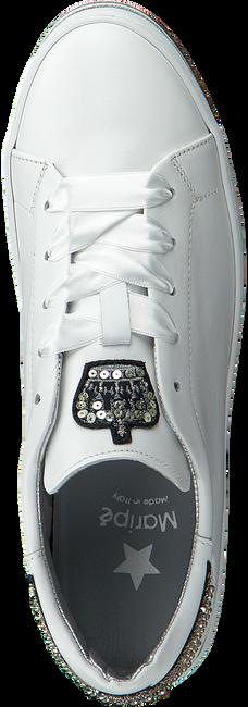 Weiße MARIPE Sneaker 26055 - large