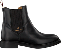 Schwarze GANT Chelsea Boots ASHLEY  CHELSEA - medium