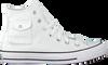 Weiße CONVERSE Sneaker high CHUCK TAYLOR AS POCKET HI - small