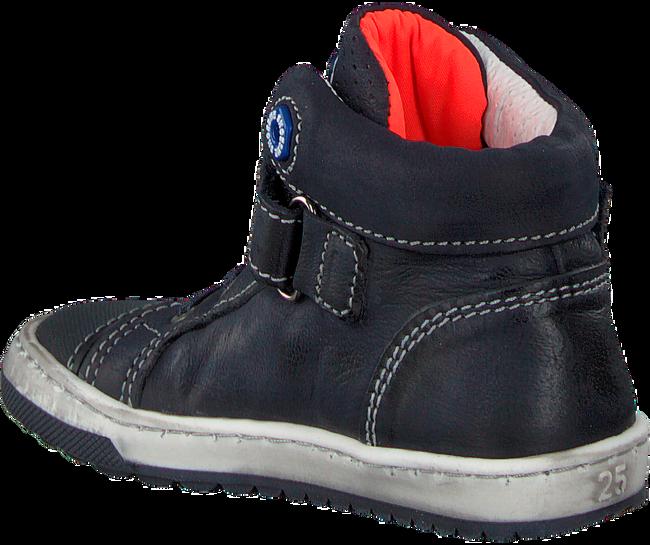 Blaue SHOESME Sneaker EF8W028 - large