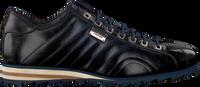 Blaue HARRIS Business Schuhe 0817/P  - medium