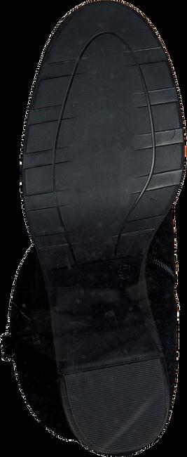 Schwarze OMODA Stiefeletten 8326  - large