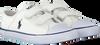 Weiße POLO RALPH LAUREN Sneaker DARIAN EZ - small