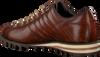 Cognacfarbene HARRIS Business Schuhe 0817/P  - small