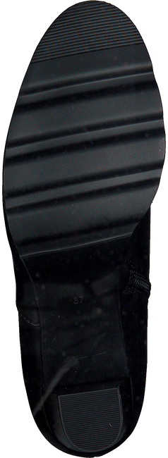 Schwarze OMODA Stiefeletten PATRICIA-38 - large