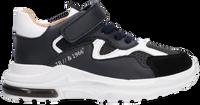 Blaue SHOESME Sneaker low NR21W007  - medium