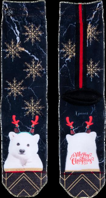 Mehrfarbige/Bunte XPOOOS Socken 70160  - large