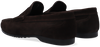 Braune SEBAGO Schnürschuhe BYRON SUEDE  - small