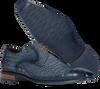 Blaue GIORGIO Business Schuhe 964156  - small