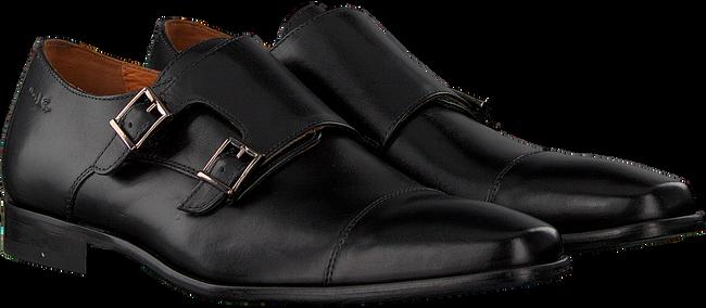 Schwarze VAN LIER Business Schuhe 1958908  - large