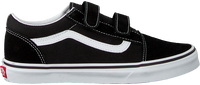 Schwarze VANS Sneaker low JN OLD SKOOL  - medium