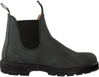 Graue BLUNDSTONE Chelsea Boots CLASSIC HEREN  - medium