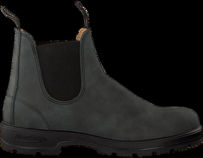 Graue BLUNDSTONE Chelsea Boots CLASSIC HEREN  - large