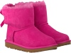 Rosane UGG Ankle Boots MINI BAILEY BOW II KIDS - small