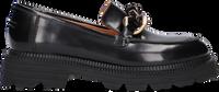 Schwarze NOTRE-V Loafer 105 365  - medium