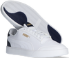 Weiße PUMA Sneaker low PUMA SHUFFLE  - small