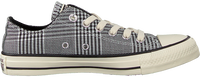 Schwarze CONVERSE Sneaker low CHUCK TAYLOR ALL STAR OX DAMES  - medium