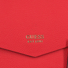 Rote GUESS Umhängetasche COLETTE SHOULDER BAG  - small