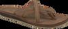 Braune TEVA Sandalen OLOWAHU - small