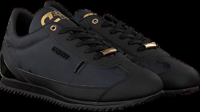 Schwarze CRUYFF CLASSICS Sneaker MONTANYA  - large