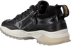 Schwarze VINGINO Sneaker low FENNA  - small