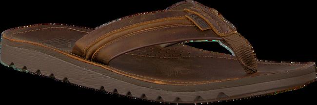 brown REEF shoe VOYAGE LUX  - large