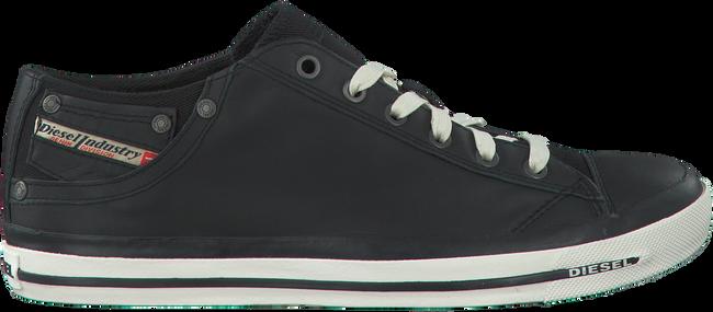 Schwarze DIESEL Sneaker MAGNETE EXPOSURE LOW - large