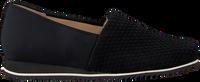 Schwarze HASSIA Sneaker PIACENZA  - medium
