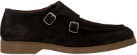 Braune GREVE Chelsea Boots TUFO  - medium