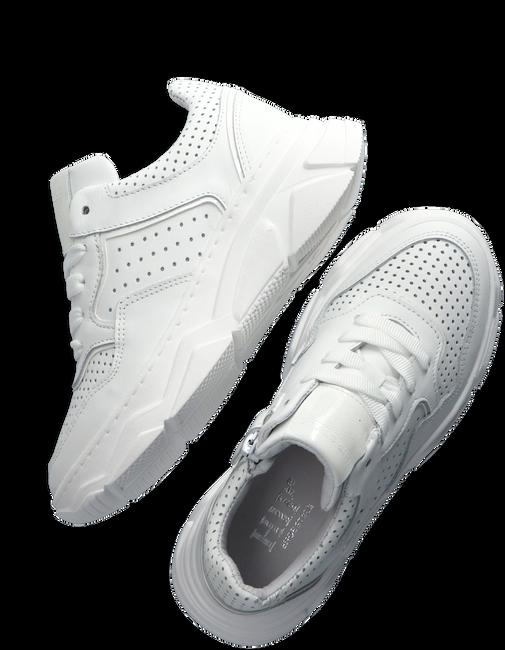 Weiße HIP Sneaker low H1760  - large