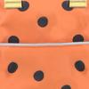 Orangene STICKY LEMON Rucksack FRECKLES SMALL  - small
