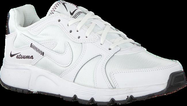 Weiße NIKE Sneaker low ATSUMA WMNS  - large