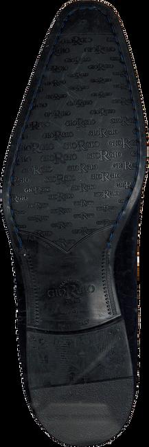 Blaue GIORGIO Business Schuhe 38203  - large