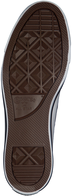 Graue CONVERSE Sneaker OX CORE H - large