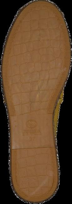 Gelbe FRED DE LA BRETONIERE Espadrilles 152010079  - large