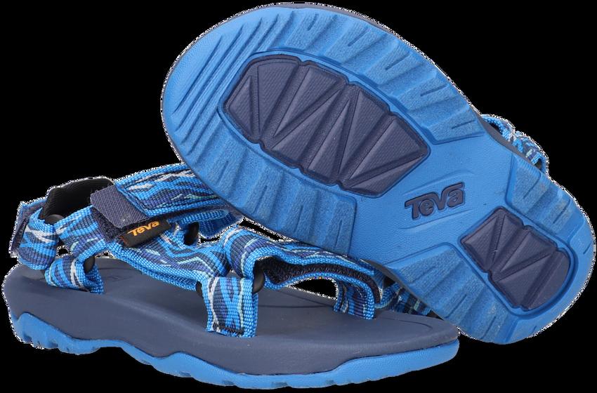 Blaue TEVA Sandalen 1019390 T/C/Y HURRICANE XLT 2  - larger